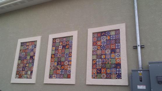 exterior mexican tile 1