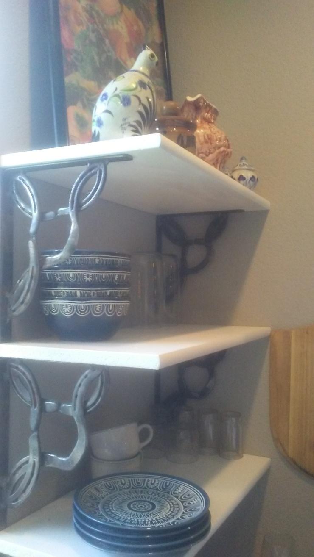 29 rd kitchen shelves
